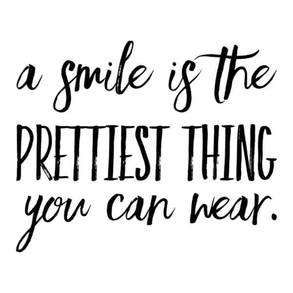 true words….