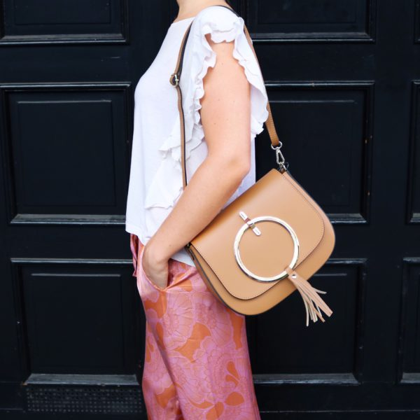 Outfit-Inspiration mit Rabens Saloner