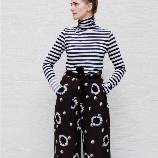 All Eyes on Palazzo Pants